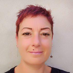 photo profil 2019 Stéphanie benede