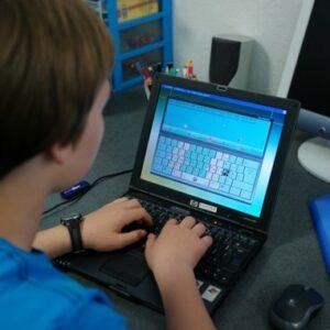 Jeunes DYS : cours de Pédagogie Informatique Mesdysdoigts